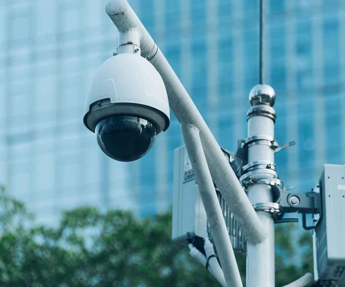 SayCure CCTV Cameras