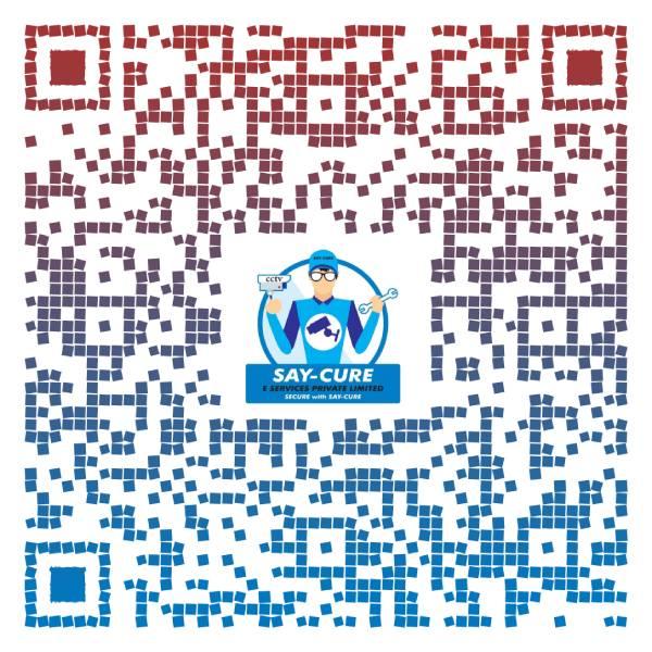 Download Say-Cure CCTV app