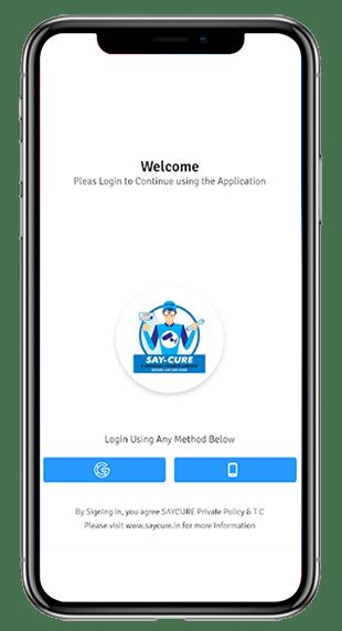 saycure app