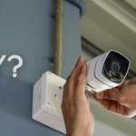 DIY CCTV Installtion